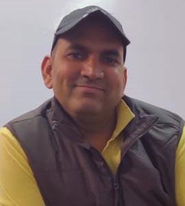 Vaibhav Kushwah CAT Coaching Expert