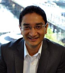 Amit Gupta Industry Expert