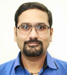 Ashish CAT Coaching Faculty Image