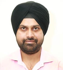 Jasbir CAT Coaching Faculty Image