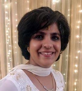 Sonali GDPI Coaching Expert